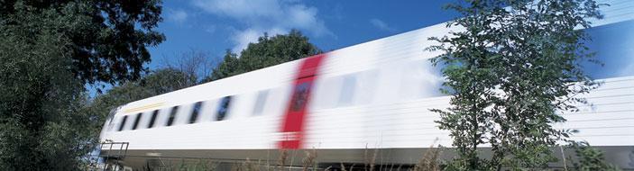 Denmark Rail Passes
