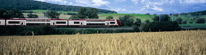 Luxembourg Rail Passes