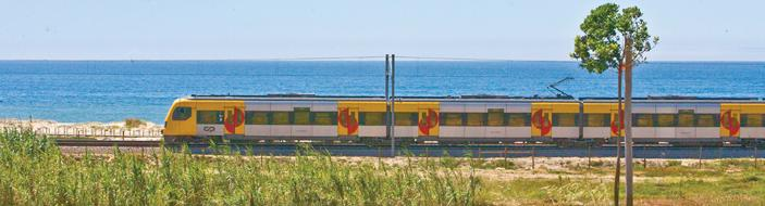 Portugal Rail Passes