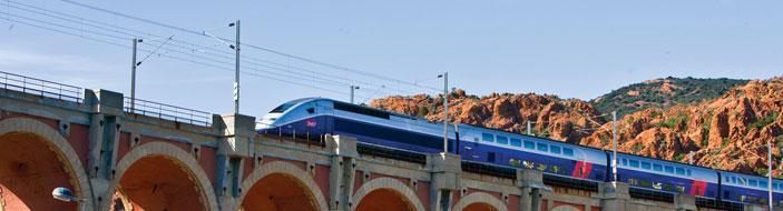 France Rail Passes