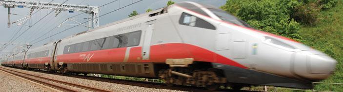 Italy Rail Passes