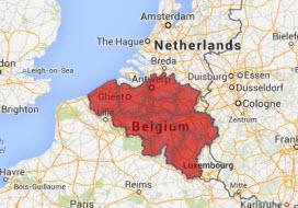 Book Belgium Rail Passes Online