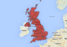 Book United Kingdom Rail Passes Online