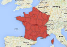 Book France Rail Passes Online