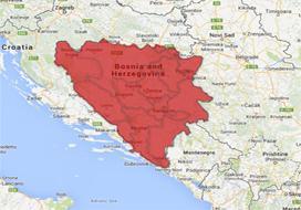 Book Bosnia Rail Passes Online