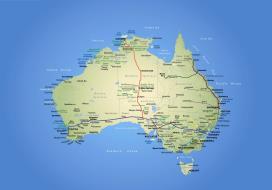 Book Australia Rail Passes Online