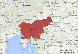 Book Slovenia Rail Passes Online
