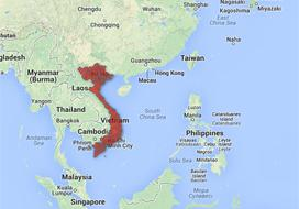 Book Vietnam Rail Passes Online