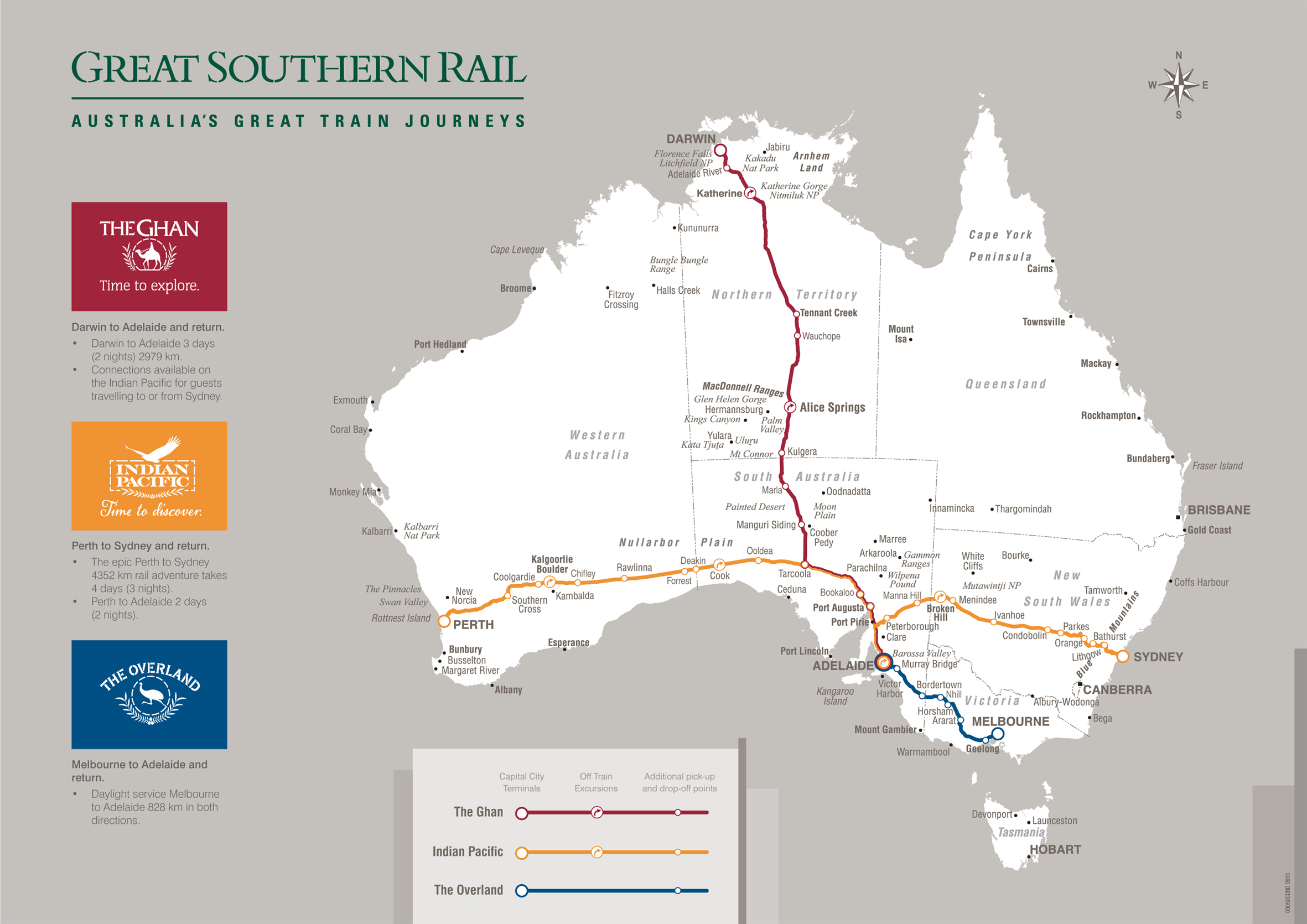 southern rail route map