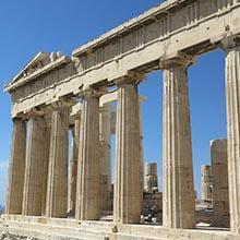 Eurail Greece Pass