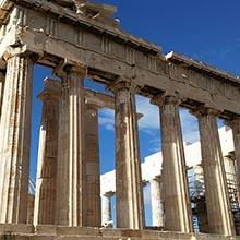 Interrail Greek Islands Pass Start From £ 62