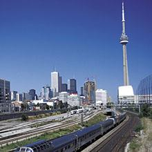 Canrailpass - Corridor Start From $ 289