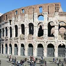 Eurail Italy Pass Start From $ 123