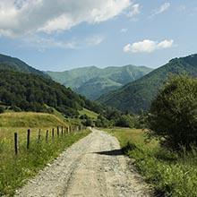 Interrail Romania Pass