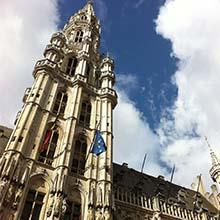 Eurail Benelux Pass Start From $ 129