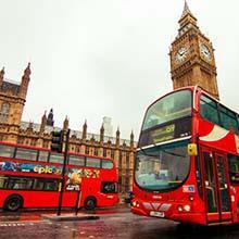 BritRail London Plus Pass