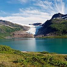 Eurail Norway Pass