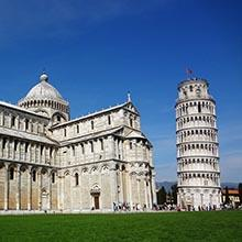 Interrail Italy Plus Pass Start From £ 130