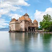 Swiss Travel Pass Start From £ 157