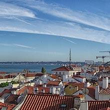 Eurail Portugal Pass Start From $ 94