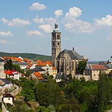 Eurail Czech Republic Pass Start From $ 57