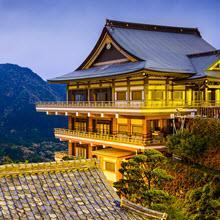 Ise-Kumano-Wakayama Area Start From $ 100