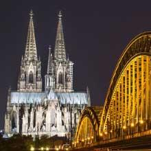 Interrail Germany Pass Start From £ 146