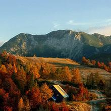 Interrail Slovenia Pass