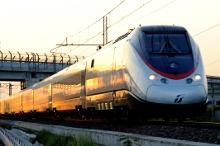 Trenitalia Special Train