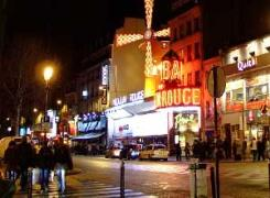 Eurail France Pass