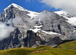 Interrail Switzerland Pass