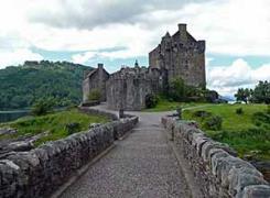 BritRail Spirit of Scotland Pass