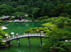 Japan All Shikoku Pass