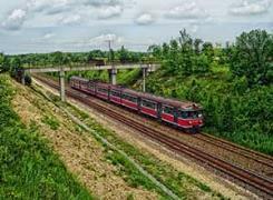 Interrail Poland Pass