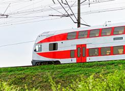 Interrail Lithuania Pass